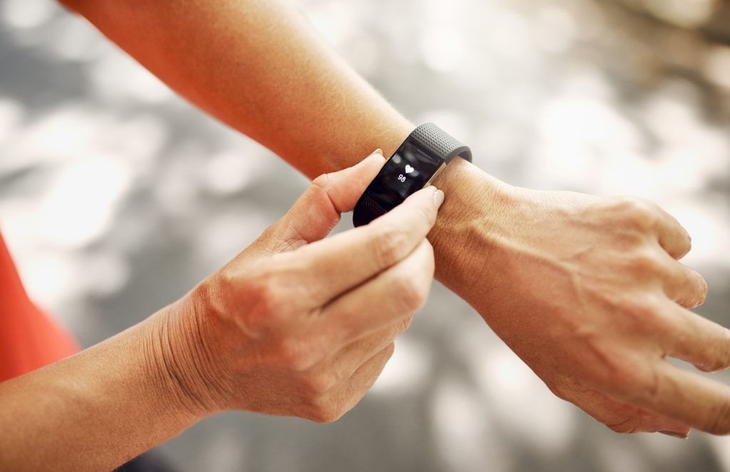 Fitness tracker risks